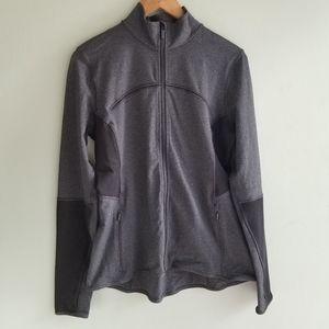 Lululemon mesh is more jacket